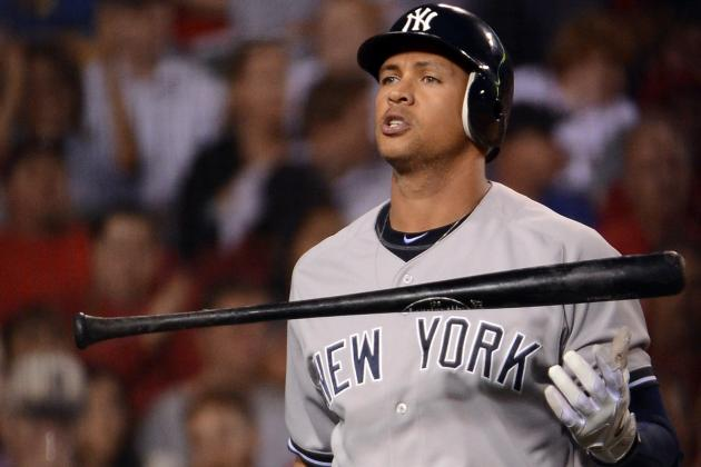 Are Cano, A-Rod and Teixeira the Most Overrated 'Heart of the Order' in MLB?