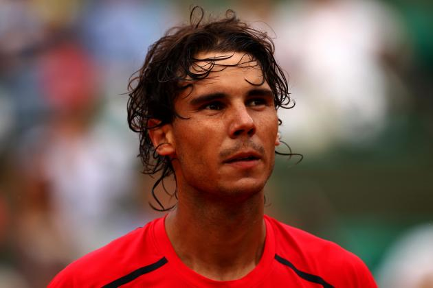 French Open Men's Champion 2012: What Makes Rafael Nadal the