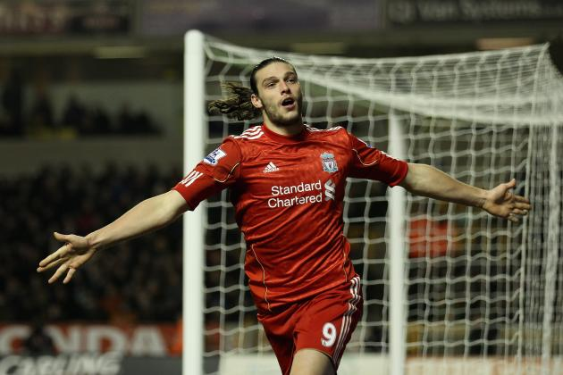 7 Reasons Why Andy Carroll Will Thrive at Liverpool