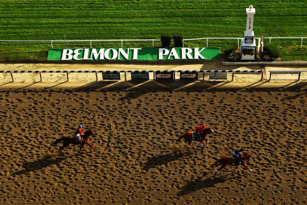 Belmont Stakes Winners Since 1978: By the Numbers