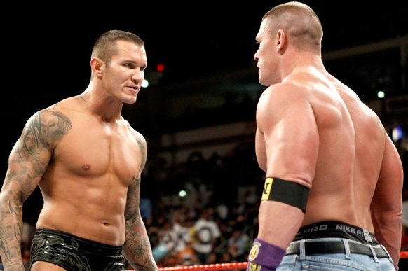 WWE: Randy Orton's Top 10 Greatest Opponents of All-Time