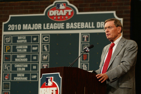 MLB Draft 2012: Late-Round Picks Destined to Be Stars