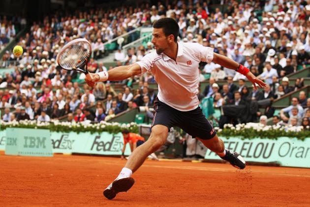 French Open 2012 Results: Top Head-Scratching Performances Thus Far