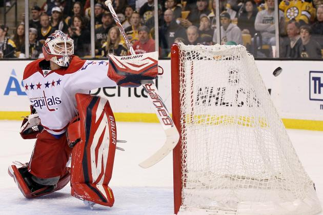 Tomas Vokoun and the 10 NHL Players to Wear the Strangest Numbers