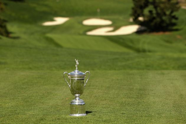 US Open Field 2012: 10 Unknowns Who Will Compete for First Major