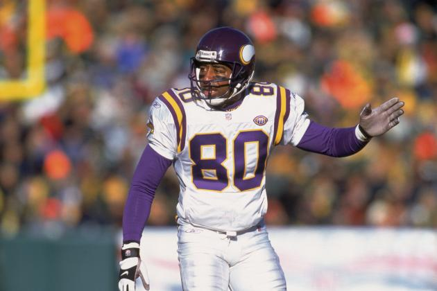 Minnesota Vikings: Crafting the Best Vikings Team from the Last 20 Years
