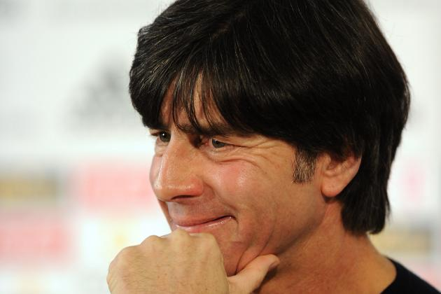 Euro 2012: Player-by-Player Guide to Germany's Squad