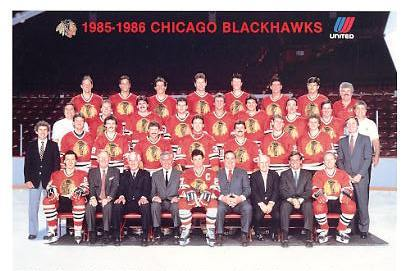Chicago Blackhawks: Most Underachieving 'Hawks Teams Ever