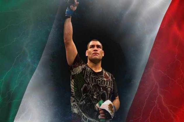 5 Reasons Why the UFC Needs to Make TUF: Mexico Above All Others