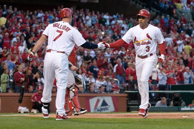 St. Louis Cardinals: Top 20 Starts in Team History by New Acquisitions