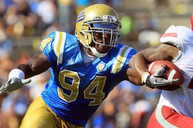 UCLA Football: 5 Potential Breakout Stars