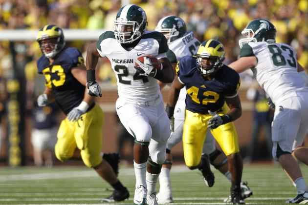 Michigan State Football: 6 Players That Will Ensure a Spartan Rose Bowl Berth