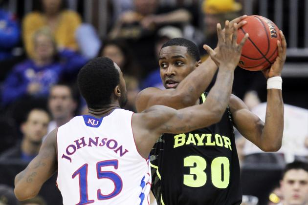Big 12 Basketball: Way Too Early 2013 NCAA Tourney Predictions