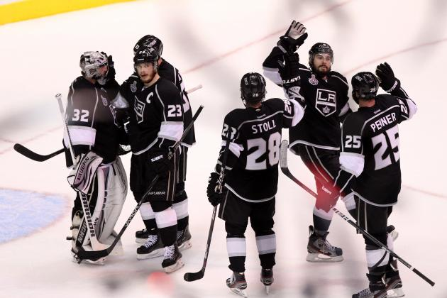 Stanley Cup Finals: L.A. Kings and the 10 Longest Stanley Cup Droughts