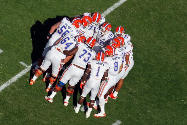 College Football: Why the Florida Gators Fear