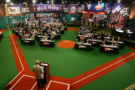 MLB Draft 2012: Winners and Losers from Day 2
