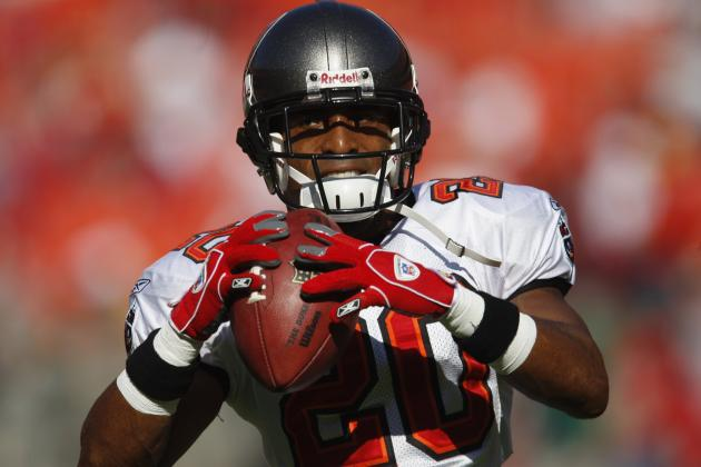 Grades for Every Positional Unit Heading into Bucs Camp