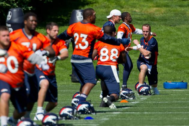 Grading the Strength of Every Positional Unit Heading into Denver Broncos Camp