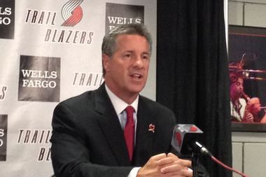 5 Things Neil Olshey Must Do as GM to Turn Portland Trail Blazers into Contender