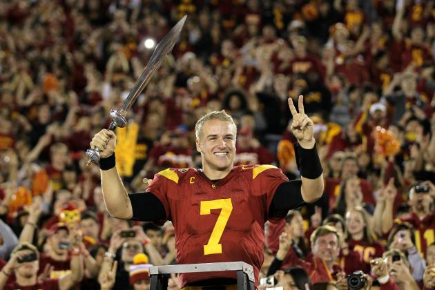 USC Football: Predicting How Trojans Will Perform Against Biggest Rivals in 2012