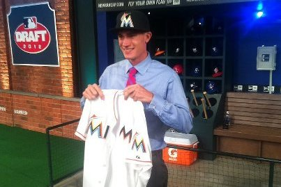 MLB Draft Results: 3 Miami Marlins Draft Picks That Could Be Fast Risers