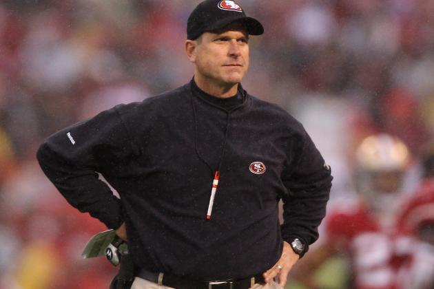 San Francisco 49ers: How Can Jim Harbaugh Best Utilize Randy Moss?