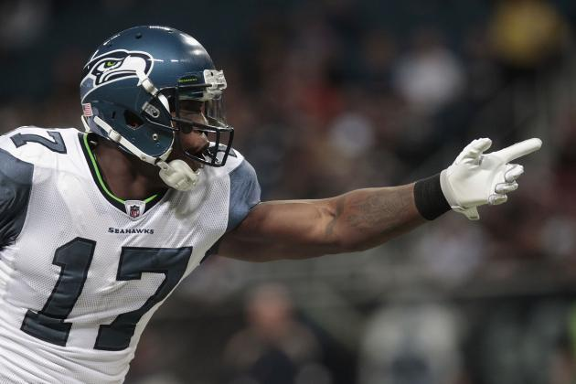 7 Seattle Seahawks Being Drastically Overlooked Heading into 2012 Season