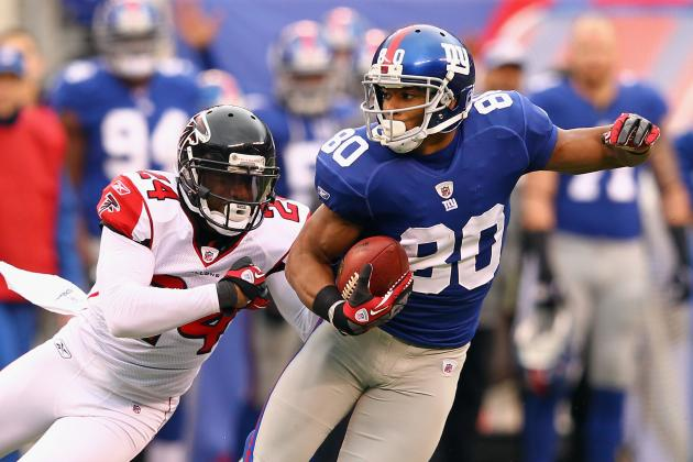 New York Giants: 5 Players That Need Long-Term Contracts