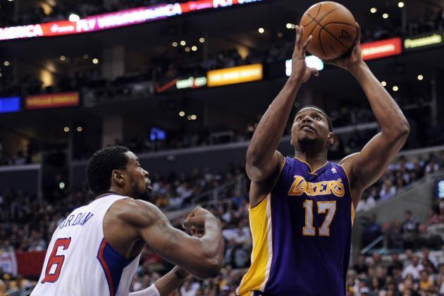 L.A. Clippers: 8 Current NBA Big Men DeAndre Jordan Should Model His Game After