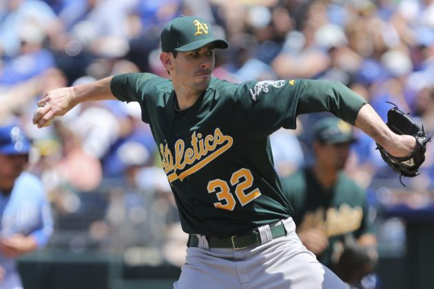 Oakland Athletics Trade Rumors: 5 Reasons They Shouldn't Sell at the Deadline