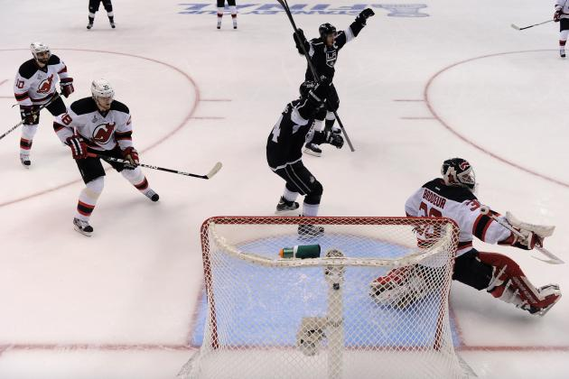 Stanley Cup Finals 2012: 5 Things Must Change for Devils to Win the Cup