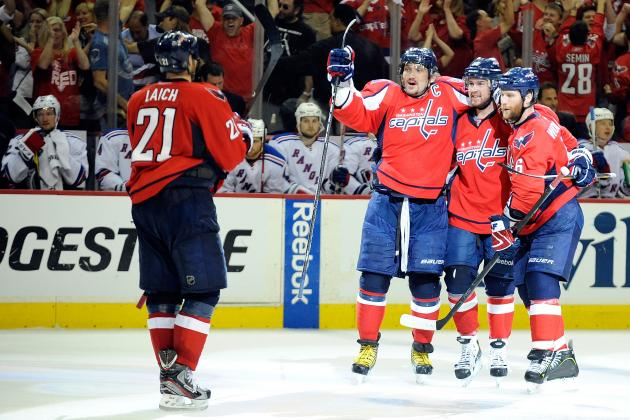 Washington Capitals: 7 Reasons Their Stanley Cup Window Is Just Opening