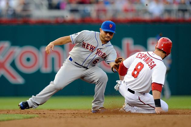 NL East Power Rankings: What Team Is the Safest Bet to Take the Pennant?