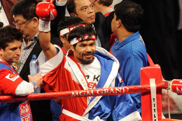 Manny Pacquiao: 10 Ways He Can Beat Timothy Bradley