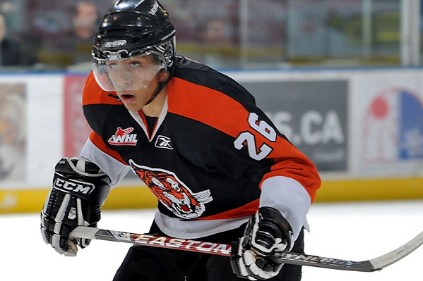 NHL: Top 5 Anaheim Ducks Prospects