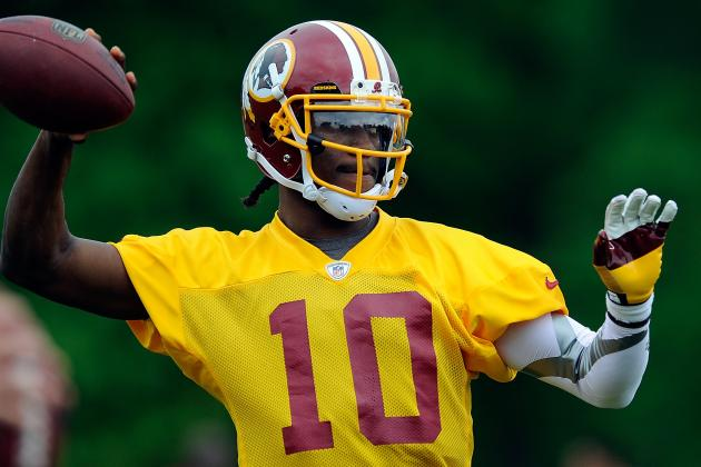4 Washington Redskins That Need Long-Term Deals Sooner Rather Than Later