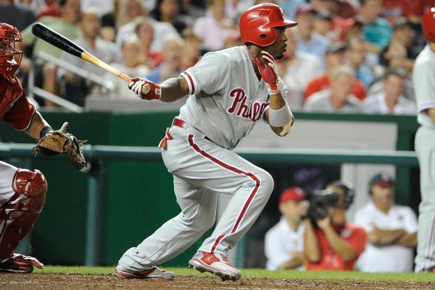 Fantasy Baseball 2012: 5 Struggling Players Who May Be Lost Causes for the Year