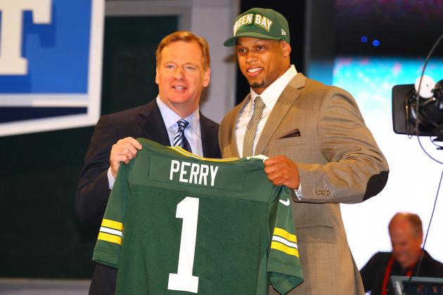 Biggest Winners and Losers of Green Bay Packers OTAs Thus Far