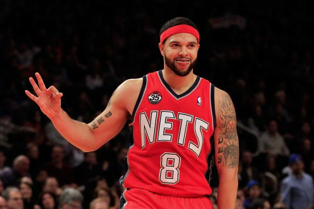 NBA Free Agency 2012: Predicting Where Top Free Agent at Each Position Will Land