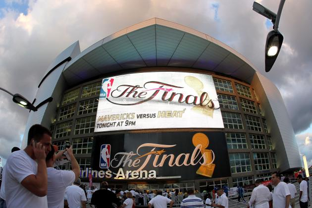 NBA Playoffs 2012: Daring Predictions for the NBA Finals