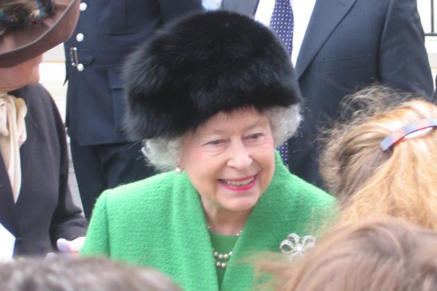 Greatest Developments in Sports During Queen Elizabeth's Reign