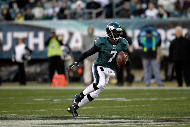 Philadelphia Eagles: 5 Players with the Ability to Make or Break the 2012 Season