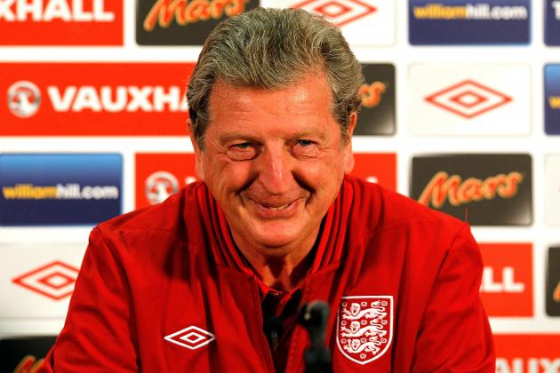 Euro 2012: 5 Things England Have to Do to Beat France