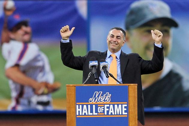 New York Mets: Predicting the Next 10 Mets Hall of Fame Inductees