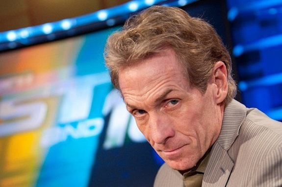 Skip Bayless' 10 Worst Basketball Arguments from the Past Few Years