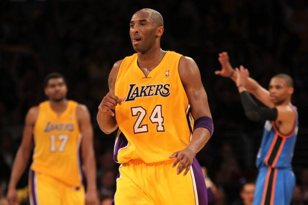 10 NBA Teams Whose Fortunes Will Be Drastically Different in 2012-13