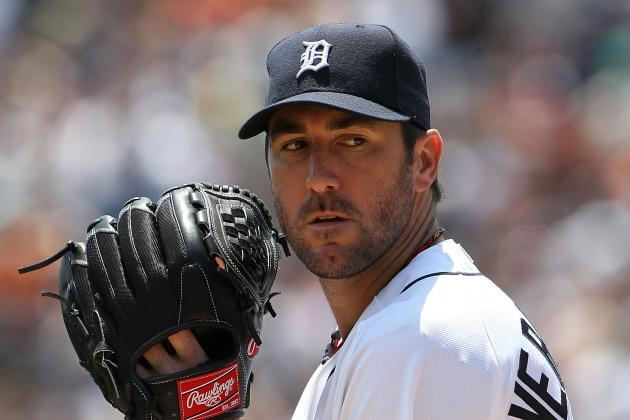 100 Most Dominant Pitchers in MLB History