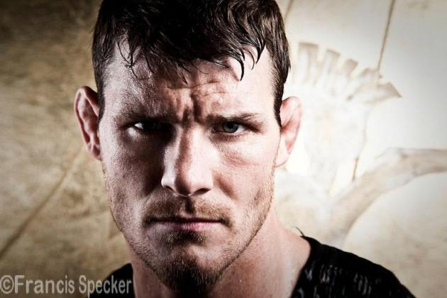 Michael Bisping and the 25 Best Gatekeepers in MMA