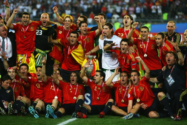 10 Predictions for Euro 2012