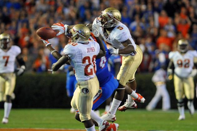 Florida State Football: Ranking FSU's Best Defensive Players by NFL Potential